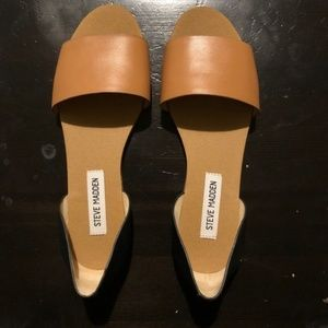 Steve Madden Sidestep Shoes
